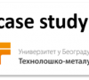 """""""Tech case study 2019"""""""