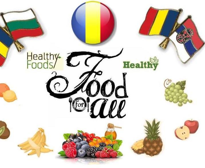 logo projekta hrana za sve