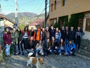 Srbi Slovenci Rumunija