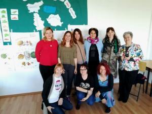 nastavnici Rumunija