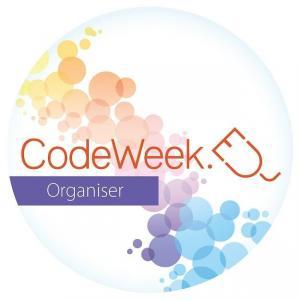codeweek organiser