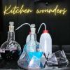 """Нови eTwinning пројекат """"Kitchen Wonders"""" (Кухињска чуда)"""